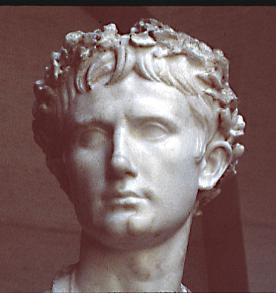 an introduction to the life of augustus caesar Julius caesar had become dictator for life 2 years later he was assassinated by members of the senate a young boy named octavian, was 18 years old.