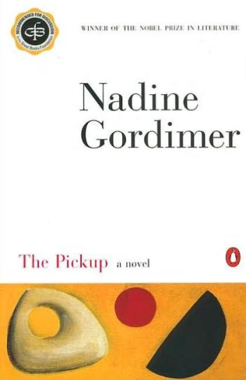 the-pickup-nadine-gordimer
